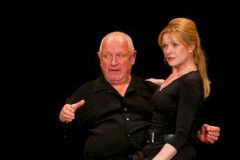 "Berkoff's ""An Actor's Lament"""