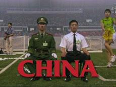 CHINA TV DOCUMENTARY