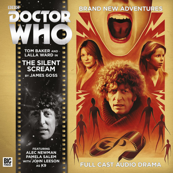 DR WHO: SILENT SCREAM